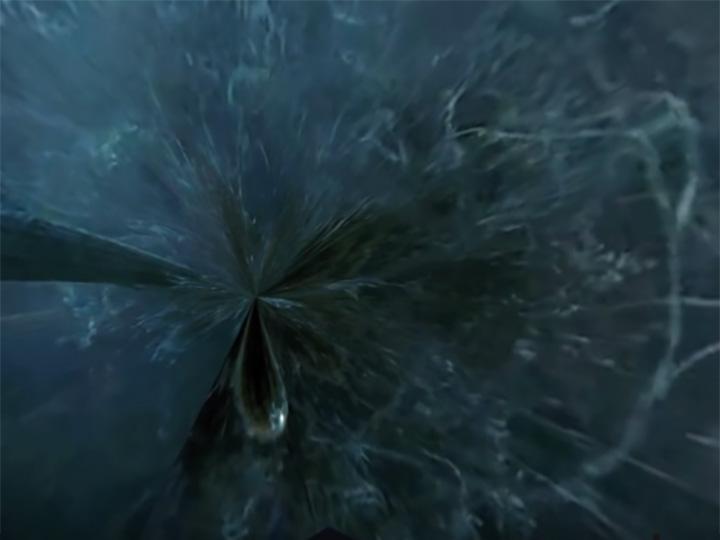 Luca Pozzi   Mikey Explosion_VR