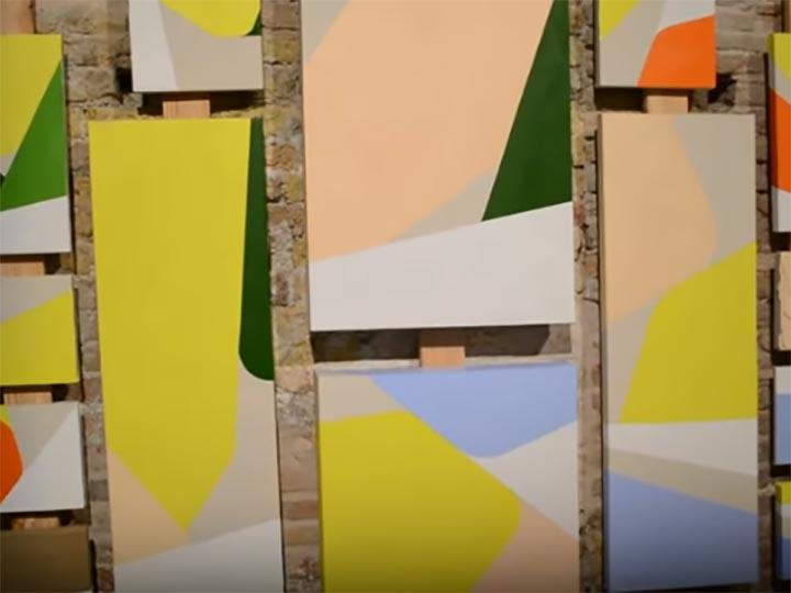 Swatch Faces 2019. Biennale d'Arte di Venezia