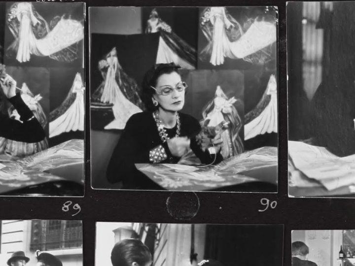 Il fashion film di Sofia Coppola per Chanel