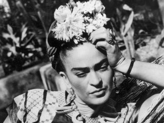 Frida. Viva la vida. Il documentario