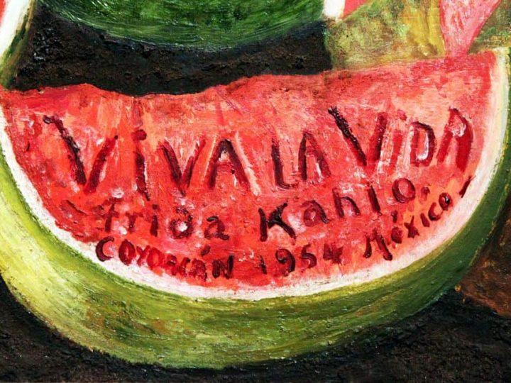 Frida. Viva la vida. Asia argento racconta le due anime di Frida Kahlo
