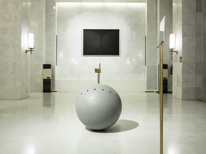 Anteprima Art Night: Giorgio De Chirico e la Collezione Farnesina