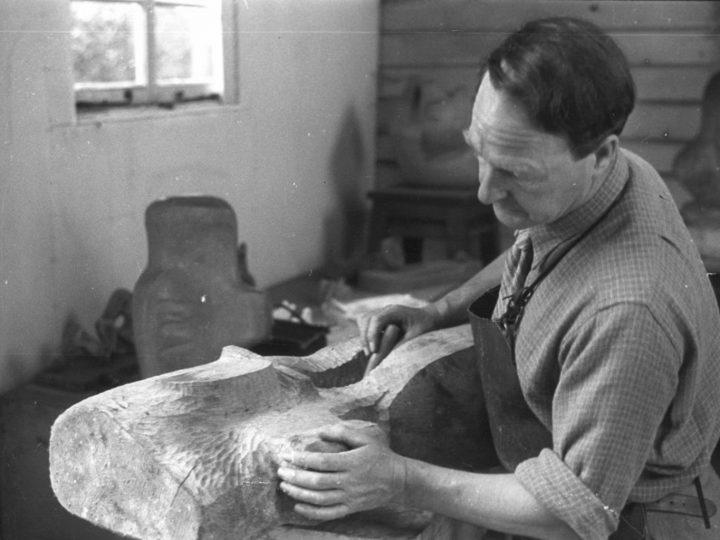 Anteprima Art Night: Henry Moore e Civilisations, l'arte nel tempo