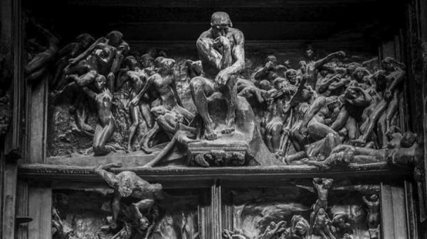 Anteprima Art Night: il capolavoro incompiuto di Rodin