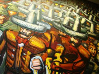 Anteprima Art Night: Incontri | David Alfaro Siqueiros