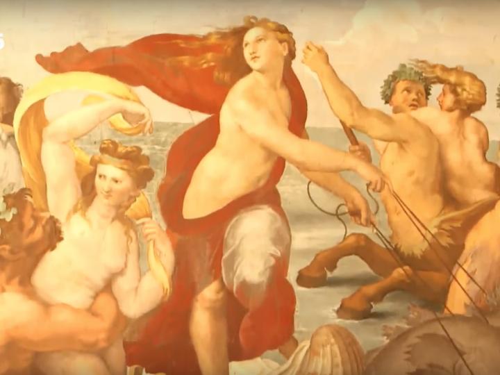 Anteprima Art Night: Raffaello. Il mito e la modernità