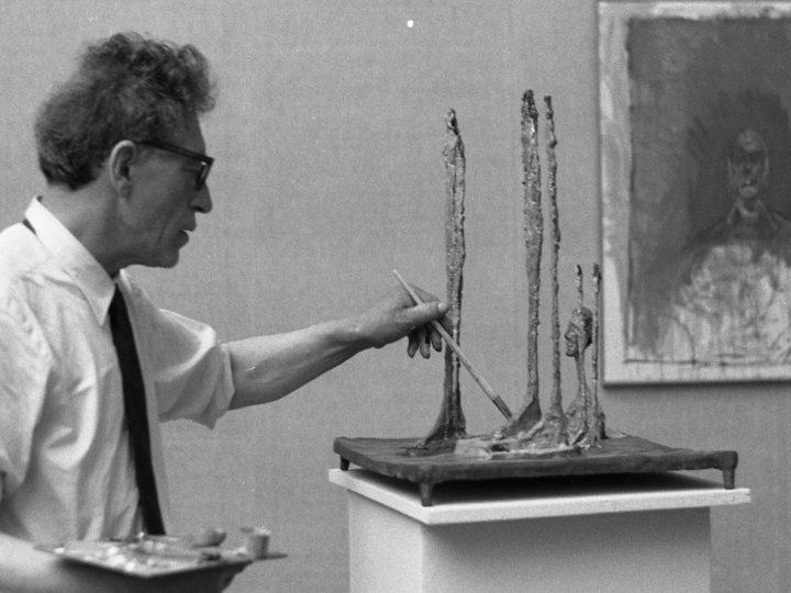 Anteprima Art Night: il caso dei falsi Giacometti | Il Museo d'Orsay