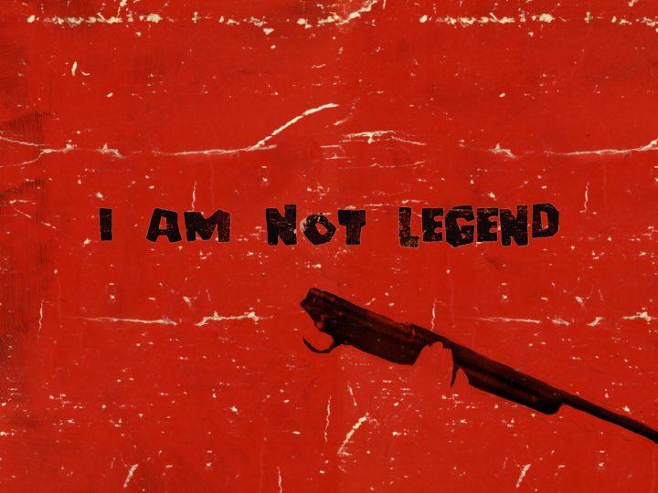 """""""I Am Not Legend"""", il nuovo film di Andrea Mastrovito: il trailer"""