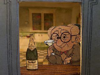 """Venezia 77:  """"Solitaire"""", il cortometraggio di animazione in stop-motion di Edoardo Natoli"""