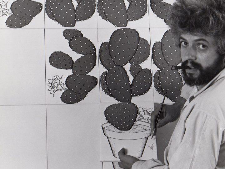 Alfonso Leoni. Genio ribelle al MIC di Faenza. L'antologica con 200 opere