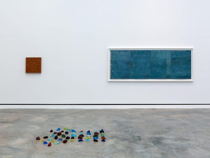 Magazzino Italian Art: Bochner Boetti Fontana. Il dietro le quinte con Mel Bochner