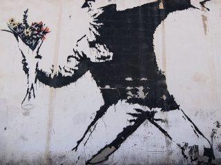 Banksy. L'arte della ribellione: il film al cinema