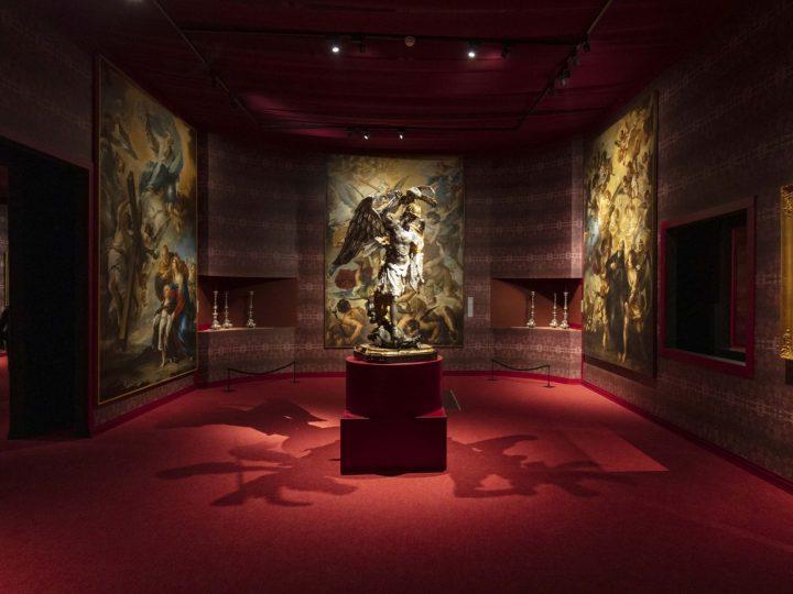 """Al Museo di Capodimonte, """"Luca Giordano. Dalla Natura alla Pittura"""""""