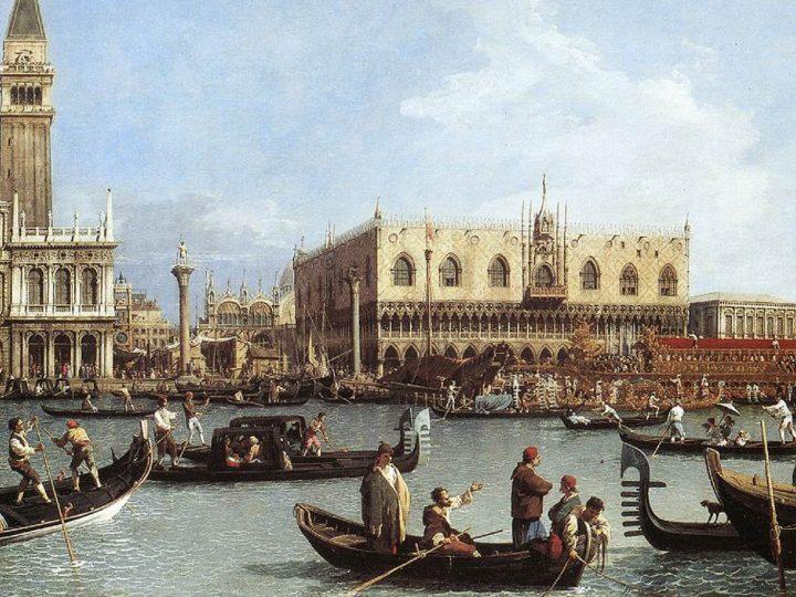 Art Night torna su Rai 5: si parte con l'Arte a Venezia