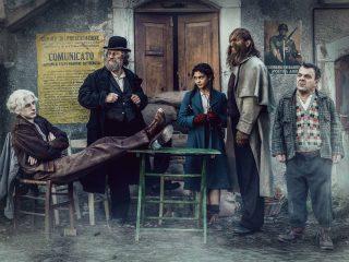 Freaks Out: il trailer ufficiale del film di Gabriele Mainetti