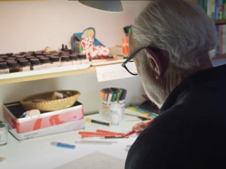 Da Altan a Zuzu, online la serie sui Mestieri del Fumetto