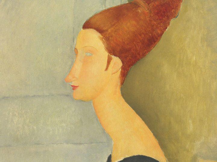 Maledetto Modigliani. Il docu-film al cinema