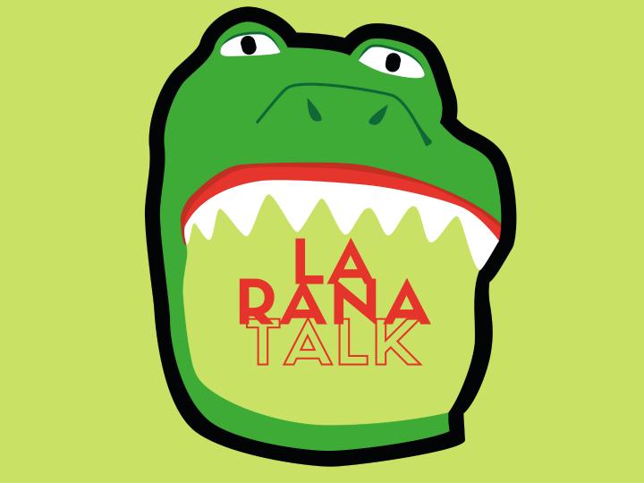 La Rana Talk #4: intervista a Edoardo Monti