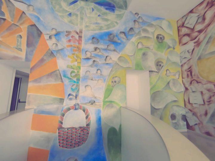 Art Night del 26 febbraio: su Rai 5, MADRE e MART, i musei del futuro