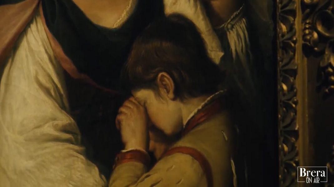 "Abel Ferrara legge ""Bleedings"", di Gabriele Tinti"