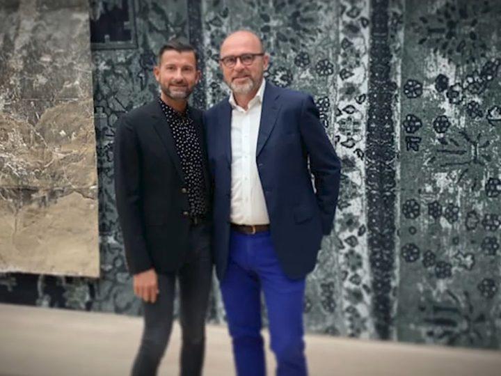 The Collectors.Chain #3: da Roberto Spada ad Andrea e Fabio Fustinoni