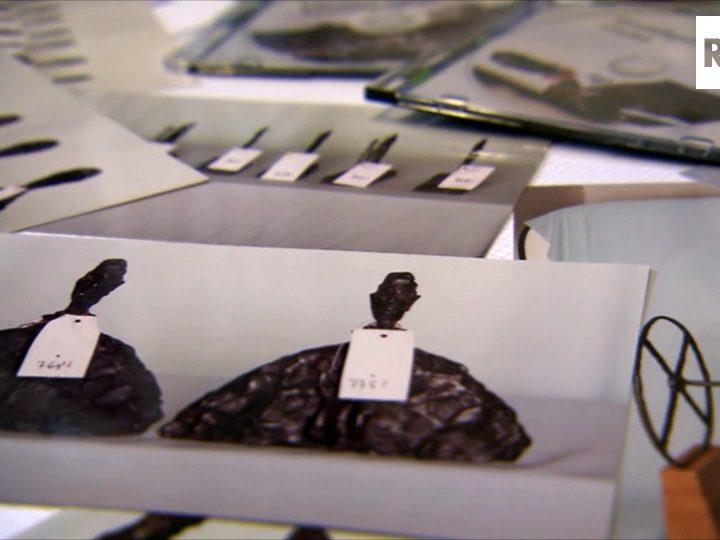 Art Night del 2 aprile: su Rai 5, i falsi di Giacometti e Modigliani