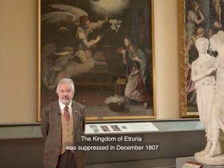 La Galleria dell'Accademia di Firenze scopre Napoleone Bonaparte: i video
