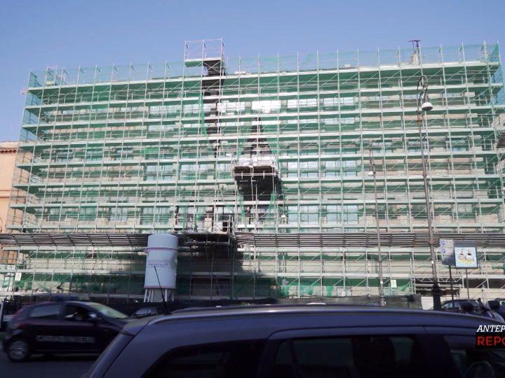 Intrighi al Palazzo dell'ex Istituto Geologico di Roma: su Report del 31 maggio