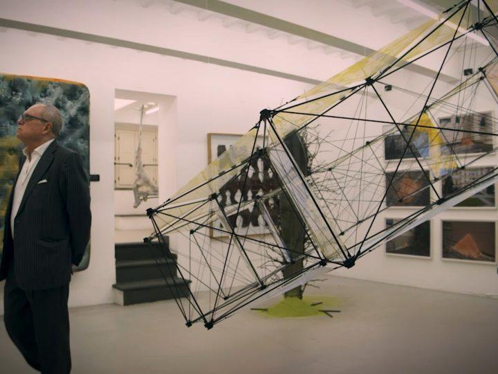 The Collectors.Chain #5: da Giulia Borri e Federico Bartolini a Vittorio Gaddi