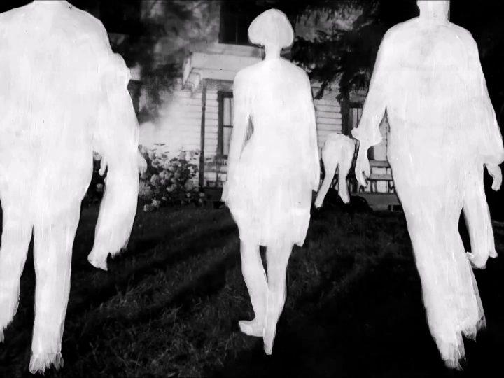 """""""Sous Rature"""": Andrea Mastrovito alla Wilde Gallery di Basilea"""