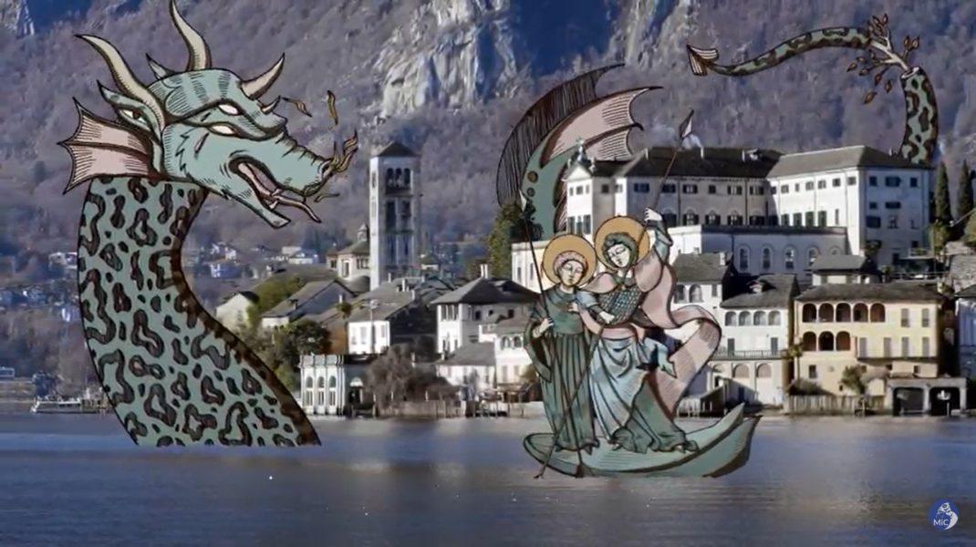 Le leggende dei borghi italiani, raccontate in un video