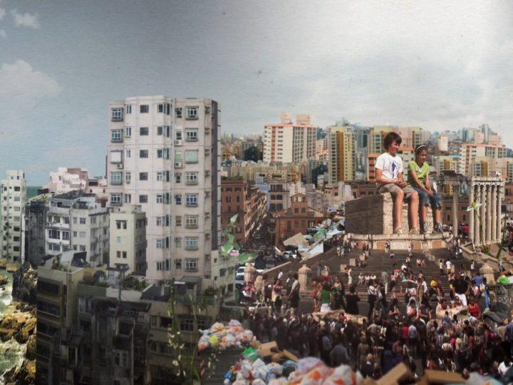 52vids x Ibrida #38. Gianluca Abbate, Panorama
