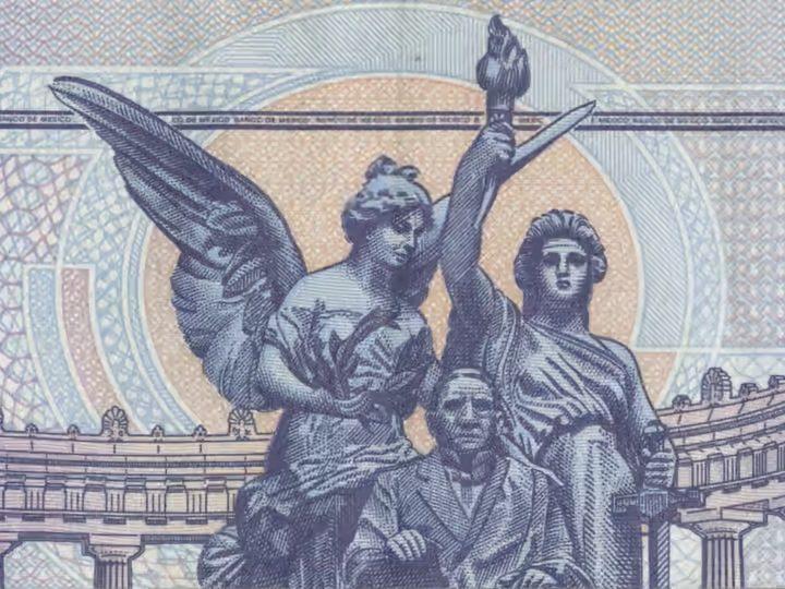 Ipnotizzati dalle banconote: il video di animazione di Lachlan Turczan