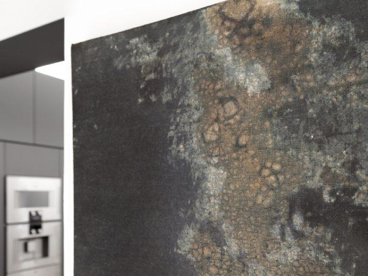 """I """"Fiori Invisibili"""" di TTOZOI crescono al Gaggenau DesignElementi di Roma"""