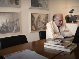 The Collectors.Chain #7: da Patrizia Sandretto Re Rebaudengo a Giuseppe Iannaccone