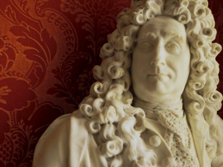 Da TEFAF a Versailles: il viaggio del busto del chirurgo di Re Luigi XIV